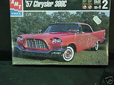 57 CHRYSLER 300C