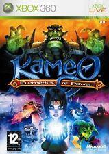 Kameo Elements of Power NEU und versiegelt Xbox 360 Original Version not Budget