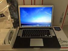 "CUSTOM 15"" APPLE MACBOOK PRO LAPTOP~2.53GHZ I5~8GB~1TB SSD HD~ANTIGLARE!!!"