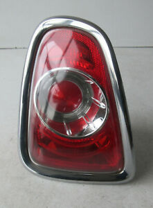 Genuine Used MINI N/S Passenger Side Rear Light for R56 R57 LCI - 7255911 #30