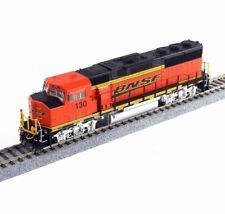 BNSF H3 GP60M Locomotive #132 HO - Fox Valley Models #FVM 20108