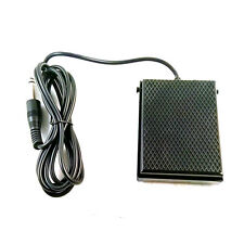 Keyboard Sustain Pedal for Yamaha Casio Korg Roland Electronic Piano 008#