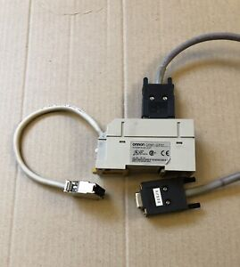 1PCS NEW IN BOX Omron PLC link terminal interface unit module CPM1-CIF01