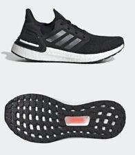 adidas Damen Ultraboost 20 Schuhe Laufschuhe Sportschuhe schwarz EG0714