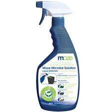Compost Bin Bokashi 500ml Liquid Additive Ms-gp500