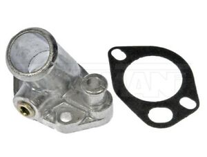 For Caliente Continental Town Car Villager Engine Coolant Thermostat Housing