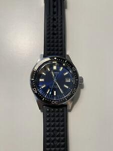 Seiko Prospex Blue Men's Watch - SLA043J1