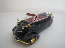 """Revell  Messerschmitt  KR 200  """"Idee & Spiel"""" (schwaz/rot/gold)  1:18 ohne Vp. !"""