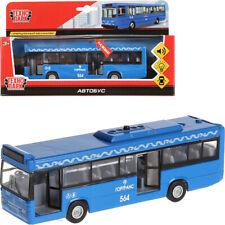 LiAZ 5292 Diecast Model Bus Scale 1:50