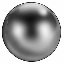Bolas de precisión