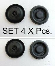 4 x AUDI VW Golf Skoda Seat Bora Floor Pan Chassis Bung Plugs Grommet N10226501