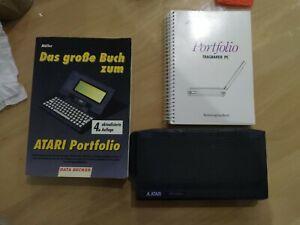 ATARI Portfolio Model HPC-004 (n2)