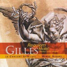 Requiem's Import Musik-CD