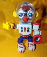 """* GIOCATTOLO """" ROBOT PARLANTE """" privo di telecomando ! Periodo Fine Anni 90"""
