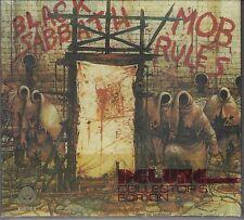 BLACK Sabbath-Mob Rules, 2cd NUOVO