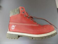 TIMBERLAND WATERPROOF CHILDREN'S ANKLE BOOT SHOE CEDAR COLOR - SIZE 2 1/2