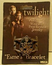 Twilight Neca Esme's Bracelet Authentic Wearable Prop Replica Jewelry NEW