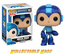 Mega Man - Mega Man Pop! Vinyl Figure