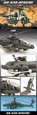 Academy Modellino 1 48 - Boeing Ah-64a Apache