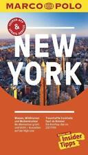 MARCO POLO Reiseführer New York - Aktuelle Auflage 2018