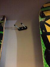 Skateboard Wall Mount.