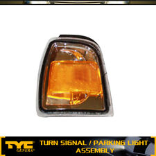 TYC 1pc Turn Signal/Parking Light Lamp Assy Front Left For 2006-2011 Ford Ranger