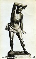 """FIRENZE : """" Galleria Pitti - CAINO """""""