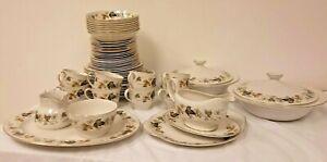 Vintage Royal Doulton Larchmont Table Ware