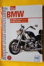 BMW R 850 1200 Cruiser ab 1997 Reparaturanleitung Handbuch