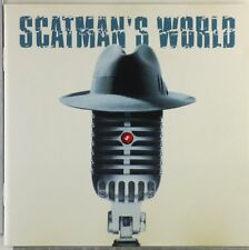 CD-Scatman John-Scatman 's World-a5898