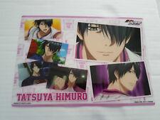 Kuroko no Basket clear Himuro poster bromide with frame japanese anime