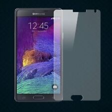 3x Matte Anti-glare Guard Screen Protector Film For Samsung Galaxy Note4