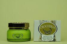 Day Cream Anti-ageing, Anti-wrinkle Crocodile Oil & Pomegranate 50g Youth Retain