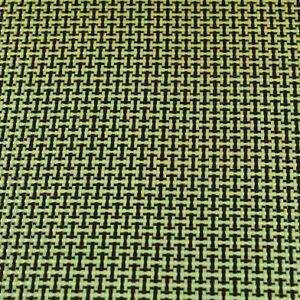 Tissu carbone-kevlar 165g/m² pour stratification résines polyester et époxy.