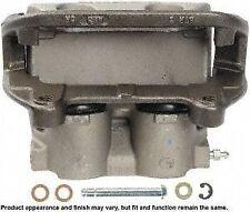 Frt Right Rebuilt Brake Caliper With Hardware  Cardone Industries  18B4766