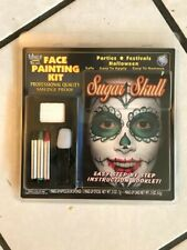 Face Painting Kit Sugar Skull