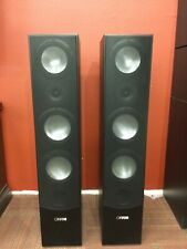 Canton Speakers Gle 490.2 (pair)