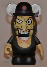 Nice! Disney VINYLMATION Series Villains 2 BOWLER HAT GUY Meet The Robinsons