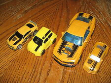 Transformers Bumble Bee Lot