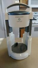 Lids Off Black & Decker Jw200 Automatic Jar Opener Electric White