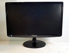 SAMSUNG SYNCMASTER SA100 (S22A100N) 21.5'' HD LED MONITOR WITH POWER ADAPTER