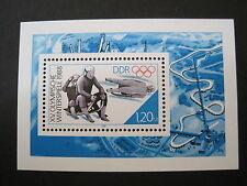 DDR MiNr. 3144 Block 90 postfrisch**   (DD 3144)