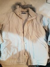 Ladies Winter Coat xl chelsea football club