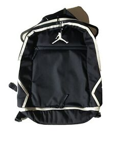 Jordan Skyline Backpack Obsidian Blue White 9A0058-695 NEW MSRP $85