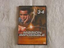 DVD MISSION IMPOSSIBLE SAISON 1 (DVD 3 et 4)