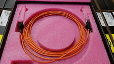 24 x 5M Finisar Quadwire 40 Gb/s Parallel Active Optical Cable AOC FCBN410QB1C05