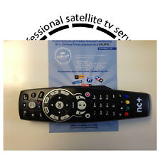 PILOT TELEWIZJI NC+ TV NBOX  N RECORDER DVBT MONSTER  ORYGINALNY REMOTE CONTROL