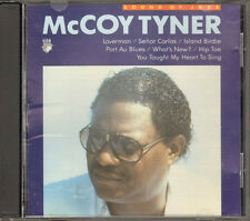 McCOY TYNER The Sound of Jazz CD 7 track 1 hour