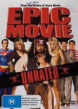 Epic Movie - Adventure/ Comedy / Fantasy - NEW DVD