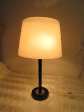 Mid Century Danish Modern Gerald Thurston Laurel Mushroom Lamp